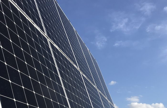 Solar Tracker Design and Build